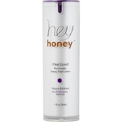 Hey Honey Online Only I Peel Good! Biomimetic Honey Peel Cream