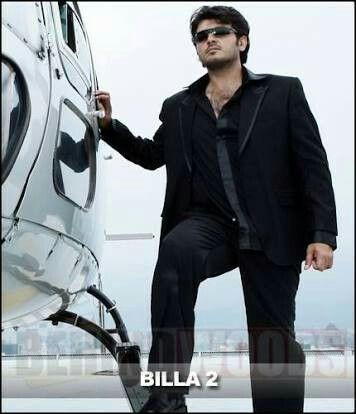 #Ajith #Billa