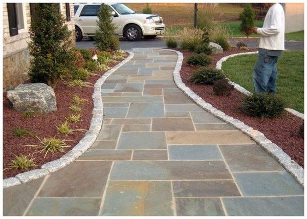 Outdoor Patio Tile Designs Ideas