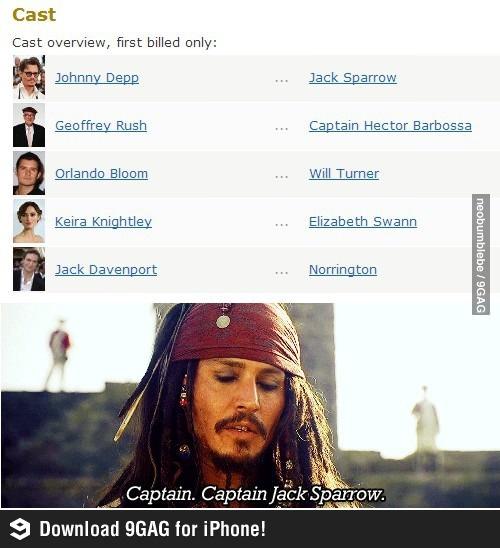Jack Sparrow Quotes: Best 25+ Jack Sparrow Quotes Ideas On Pinterest