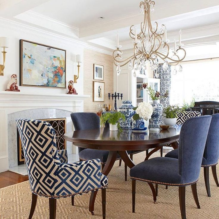 Beach Dining Room: 25+ Best Ideas About Coastal Dining Rooms On Pinterest