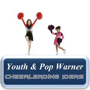 Youth Cheerleading Fundraisers and Cheerleading Fundraising Ideas