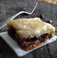 Learn To Make Armenian Baklava Los Angeles Dessert With Honey!! | The Baklava Factory  Did you know there were over 50 recipes for Baklava?  Mmmm, I want to try every one!