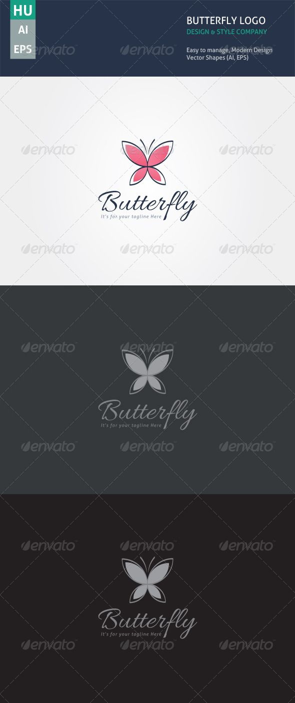 59 best Logo Templates images on Pinterest | Logo templates, Font ...