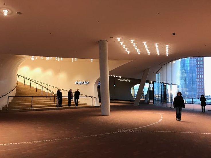 Elbphilharmonie The Westin Hotel Hamburg – 1 (3)