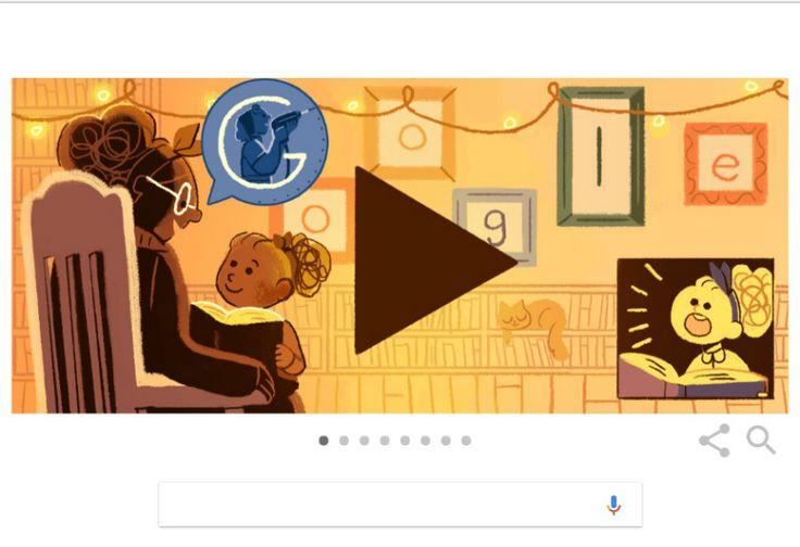 Sosok Perempuan Super yang Jadi Sorotan Google di Hari Perempuan