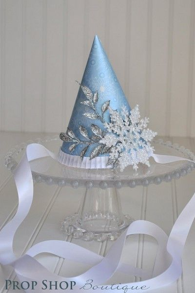 147 best ChapeuzinhoParty Hat images on Pinterest Birthdays
