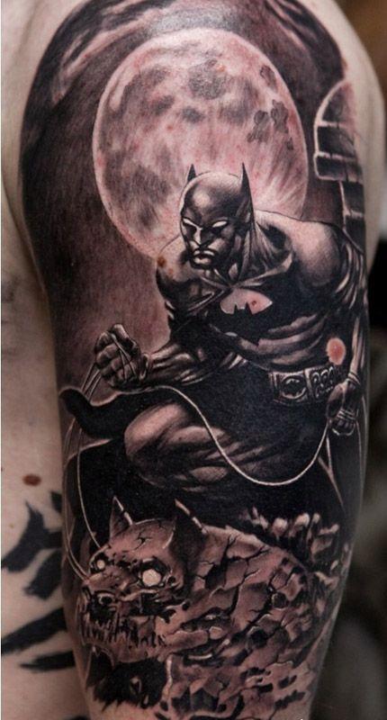 Los Mejores Tatuajes de Batman, Mejores Video de Tatuajes de Batman, Mejores Fotos de Tatuajes de Batman, Mejores Imagenes de Tatuajes de Batman, Mejores Tatuajes de Batman para Hombres, Mejores Tatuajes de Batman para Mujeres
