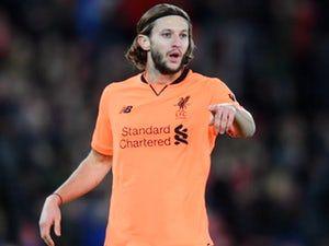 Jurgen Klopp: 'Adam Lallana is integral to Liverpool'