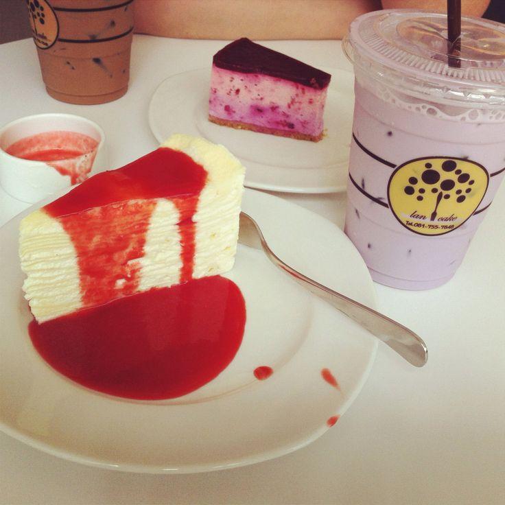Crepe Cake_Lancake