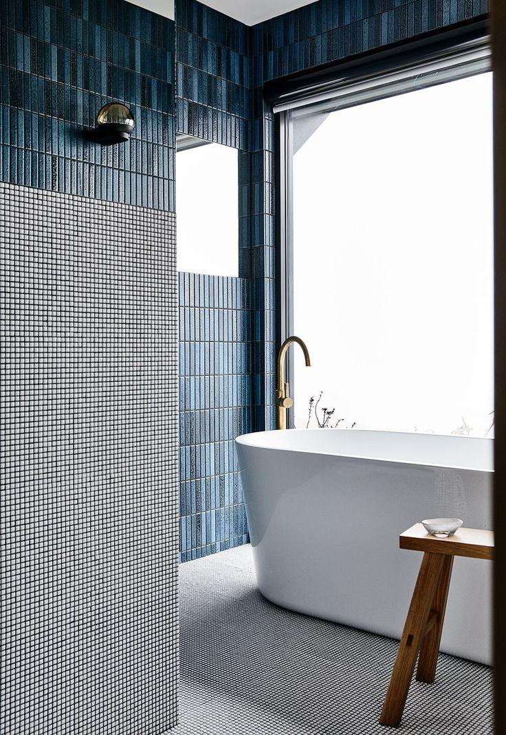 Ode To Eastern Bathroom Design | Habitusliving.com