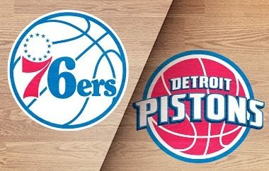 Tonight   January 5th 2018. Join me Perry Angelozzi as I DJ Wells Fargo Center when the Philadelphia 76ers take on the Detroit Pistons . All ticket holders enter 11th street side of the building for pre-game party/music (Cure Insurance Club) in Wells Fargo Center. Pre-game party start time is 5:00pm. Music also at half time #sixers #djperryangelozzi #wellsfargocenter