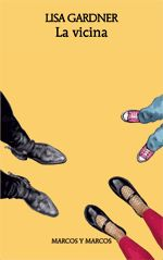 A ogni capitolo ti pare di aver individuato il colpevole per poi essere subito dopo contraddetta dai fatti. Il colpevole? I colpevoli, perchè a quanto pare sono molti i colpevoli.  http://trecugggine.wordpress.com/2012/07/04/la-vicina-lisa-gardner/