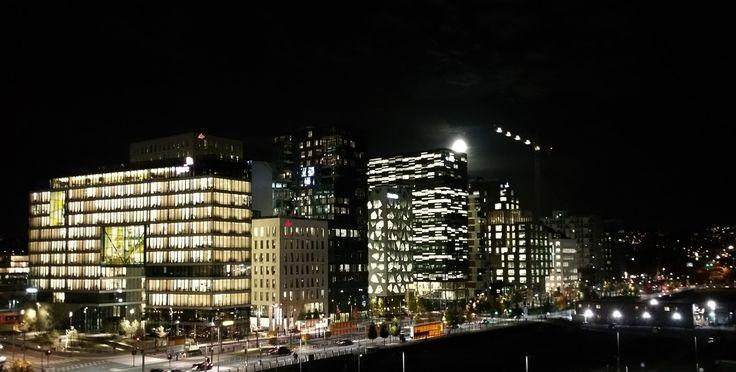 Carmelo Pinna photography - Oslo