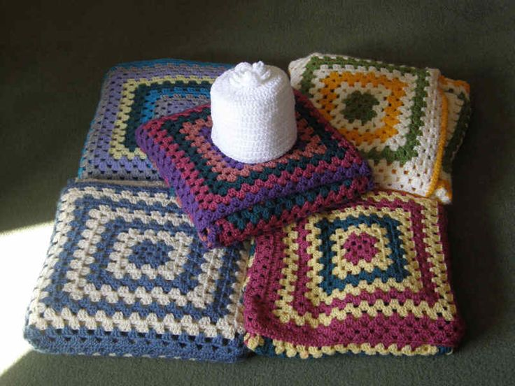 Crochet Quillow : ... afghan crochet ripple post crochet crochet projects forward wetcanvas