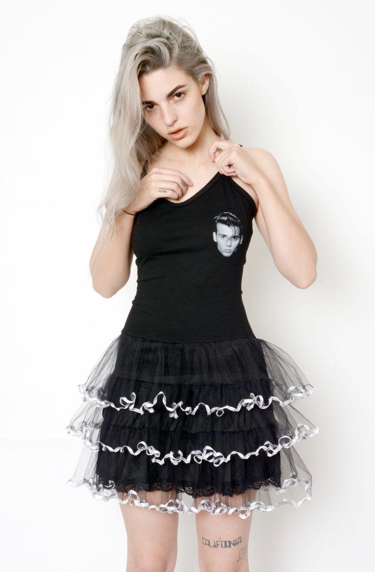 Cry Baby Ballerina Dress