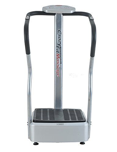 EILISON 200W Power Vibration Fitness Equipment with Remote Control Maximum Load 330 lbs Standing Style >>> You can get additional details at the image link.