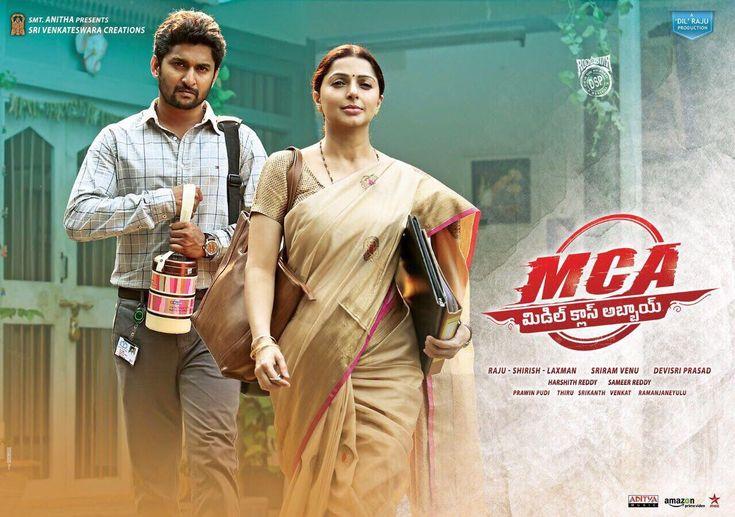 MCA (Middle Class Abbayi) USA Box Office Collections: Nani's film beats Vijay Deverakonda's Arjun Reddy