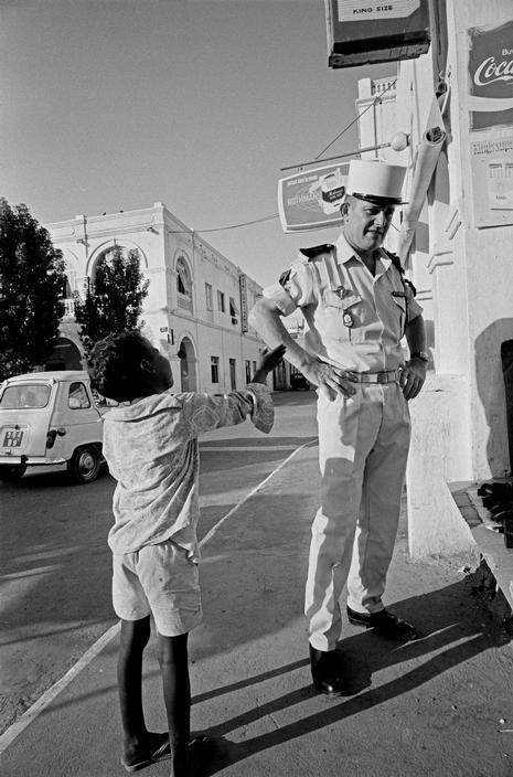 Djibouti le légionnaire et l'enfant | French foreign ...