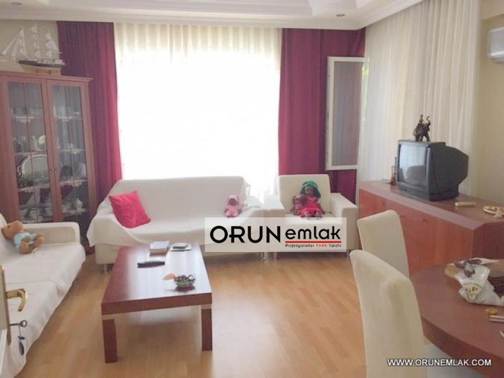 Antalya konyaaltı altınkum satılık daire 2+1 ayrı mutfak