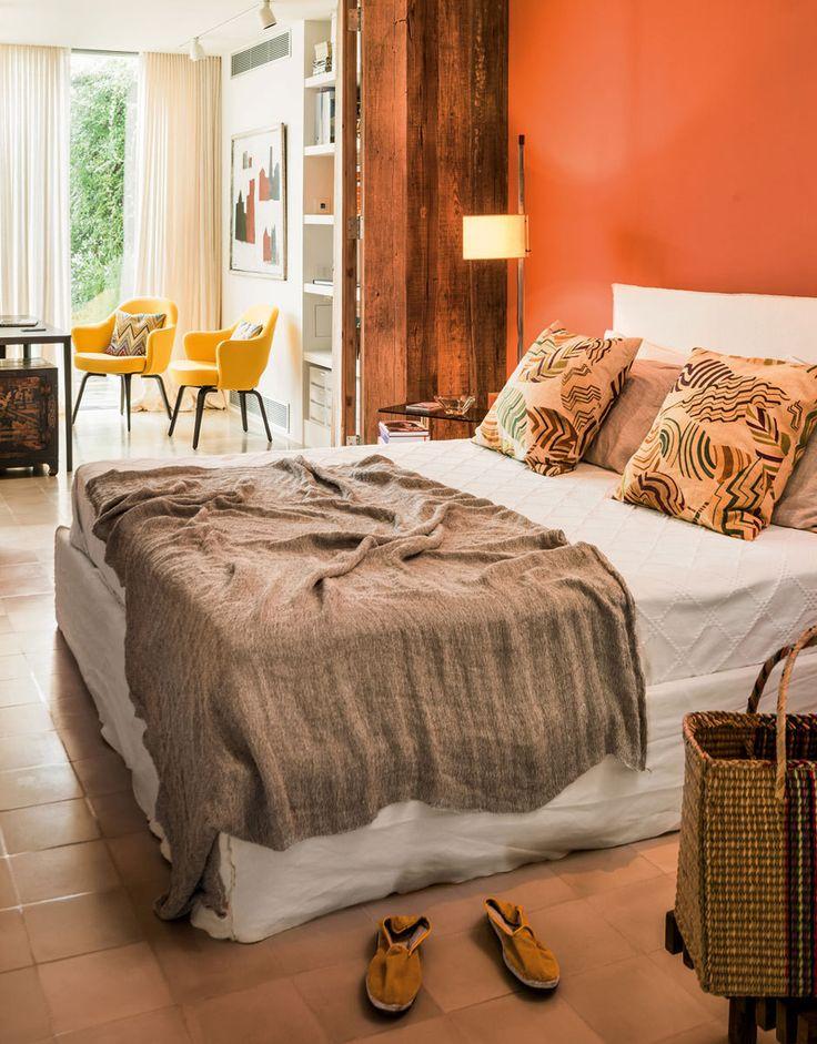 Best Oranges Images On Pinterest Home Orange Walls And Orange