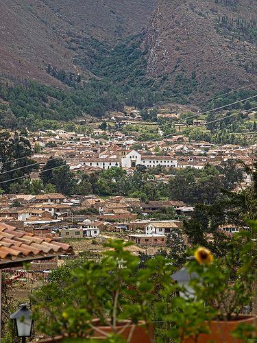Hotel Mirador La Lunada Villa de Leyva