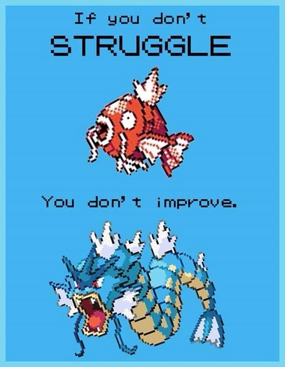 Inspirational pokemon photos - Imgur