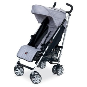 the britax b nimble stroller can be used without a car seat from birth to toddler but can also. Black Bedroom Furniture Sets. Home Design Ideas