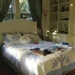Photo of Haiku Plantation Inn: Maui Bed and Breakfast