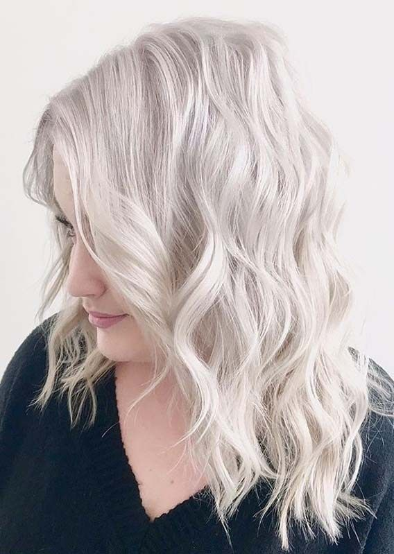 Best Blonde Hairstyles And Hair Color Ideas In Year 2020 In 2020