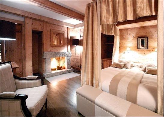 39 best Salon esprit montagne, décoration de chalet images on ...
