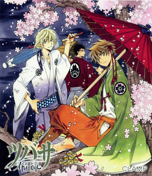 210 Best Tsubasa Reservoir Chronicle Images On Pinterest