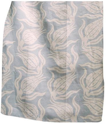Good Look Room - Fabrics - Collections - Arjumand - The Imperial - TULIP SWAY COOL HEAVY LINEN
