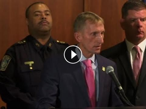 MA Shooting Suspect Had Tactical Gun, Body Armor: A man who shot two police officers responding to a report of a domestic disturbance was…
