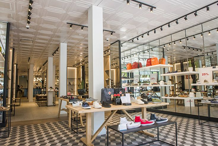 The best shoe stores in Toronto will let you outfit your feet in style. From massive department stores to small, independent retailers, this city h...
