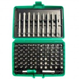 Hitachi 71pc Driver Bit Set