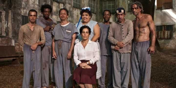 Assista a filmes brasileiros de graça no Espaço Itaú e Matilha