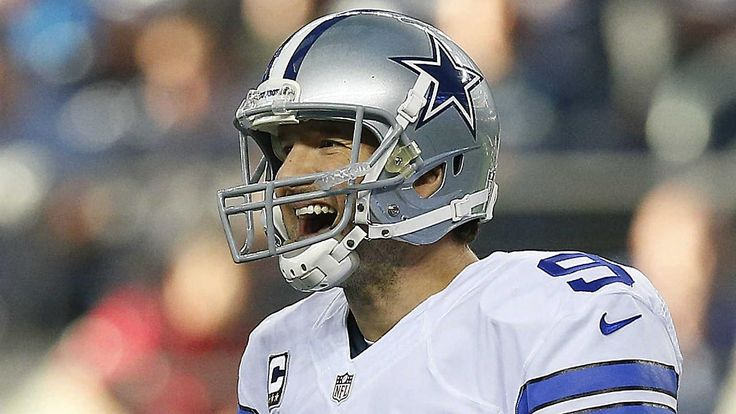 Wait, Tony Romo threw a game-winning touchdown pass in the fourth quarter and not a game-losing interception in a big Cowboys game? That's so rare ... except it happens all the time.