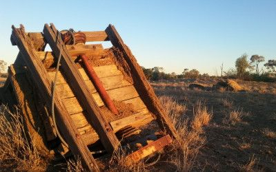 Working In The Bush: Lessons From The Outback