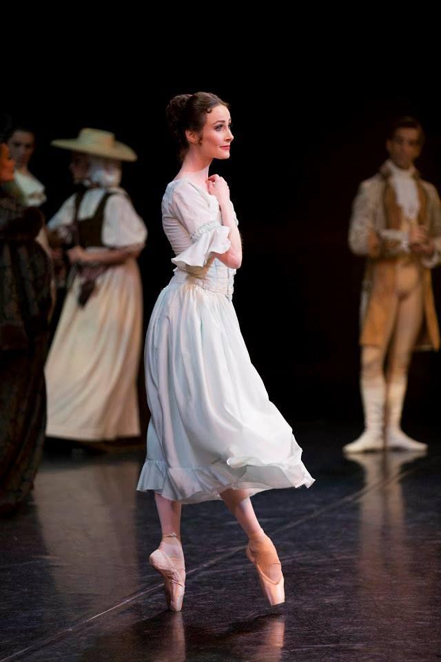 The Australian Ballet - Manon. ✯ Ballet beautie, sur les pointes ! ✯