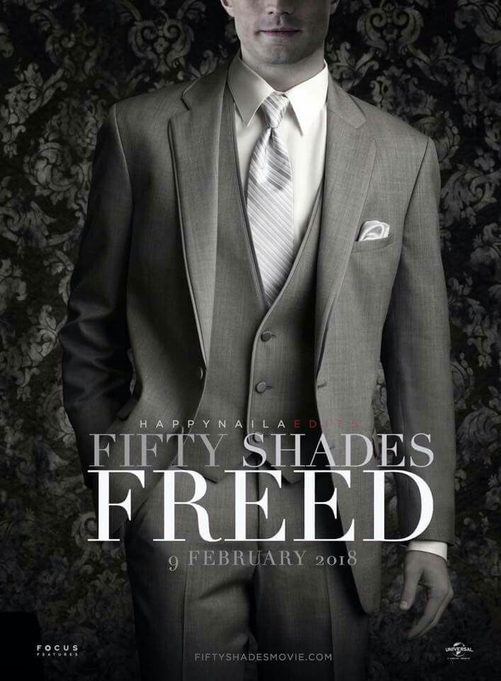 @the50shadeslive #Freed #50Shades