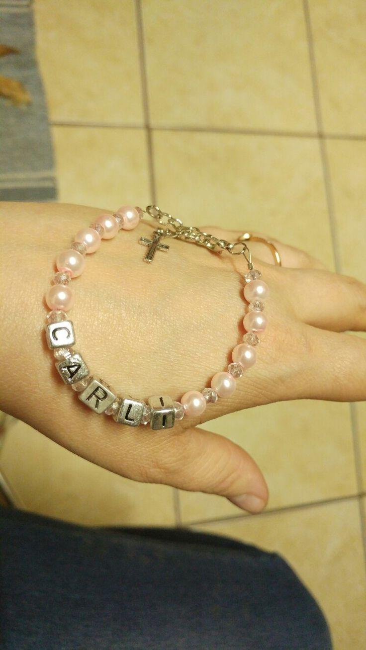 Kiddies bracelet