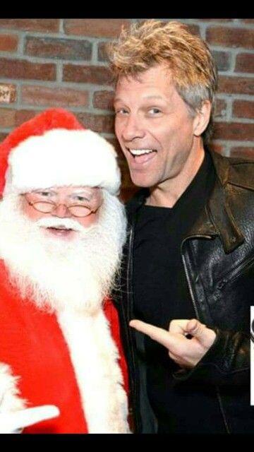 Santa & JBJ