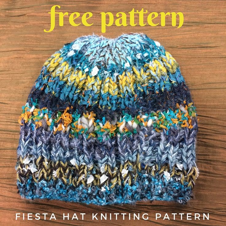 1792 best HATS images on Pinterest | Knitting patterns, Beanies and ...