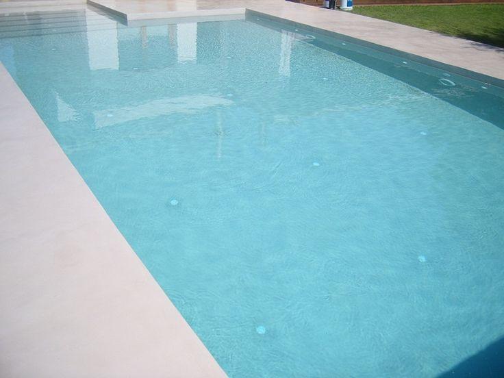 Las 25 mejores ideas sobre piscina de contenedor maritimo - Microcemento para piscinas ...