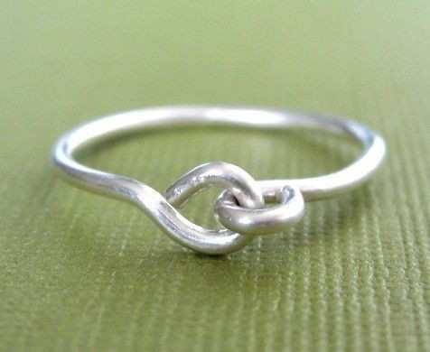 cute: Wire Jewelry, Wire Rings, Hands Wire, Sterling Silver, Hands Sterling, Silver Wire, Jewelry Idea, Jewelry Aka, Holding Hands