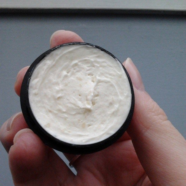 Copycat Dream Cream LUSH dupe recipe A DIY by The Makeup Dummy