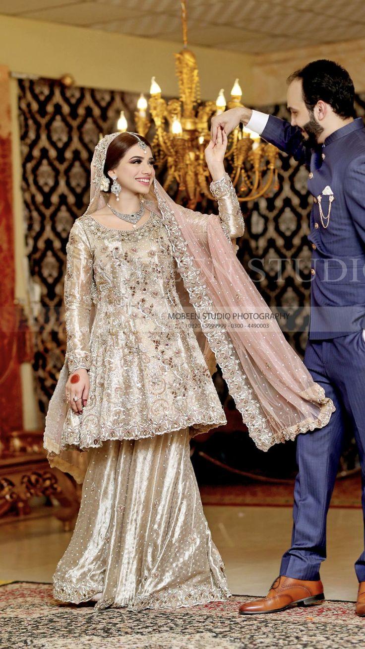 Pin by Sana Khan on Asian Bride in 2020 Pakistani bridal