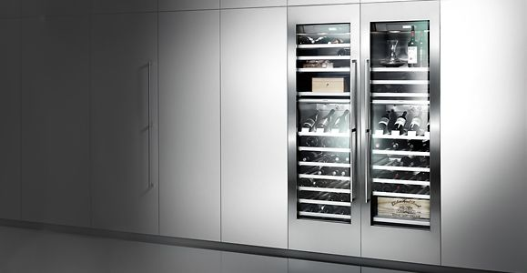 how to choose a wine fridge