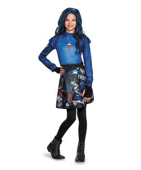 Disney Descendants Evie Isle of the Lost Dress-Up Set - Kids